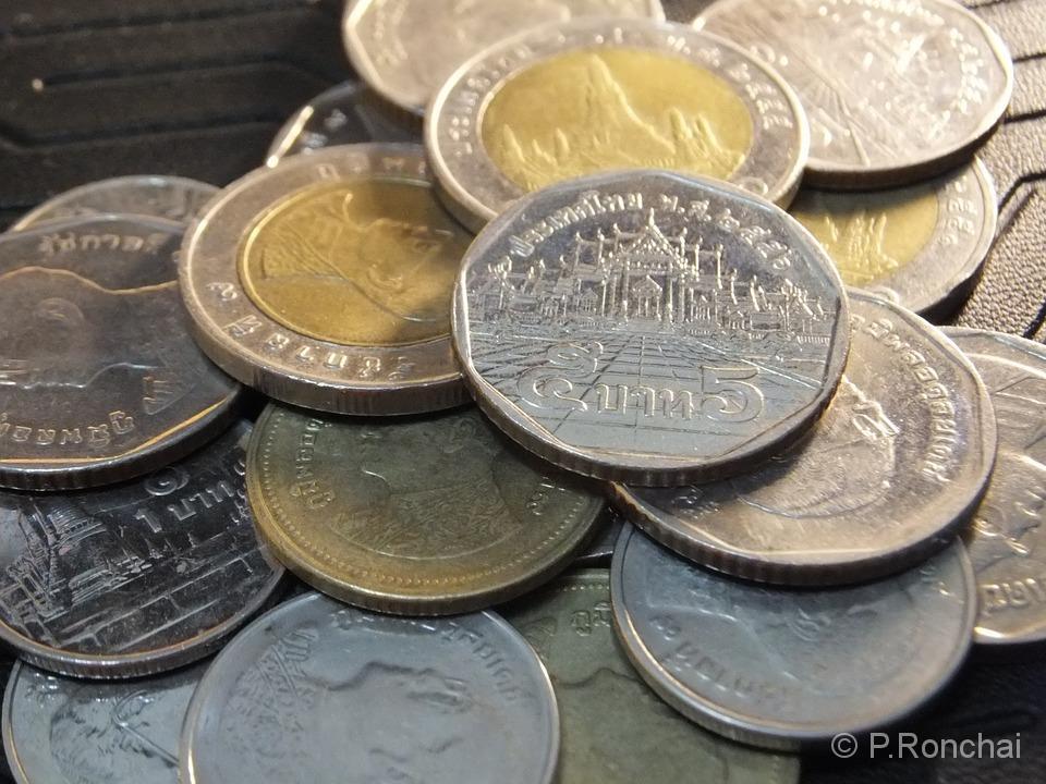 การเก็บรักษาเหรียญ